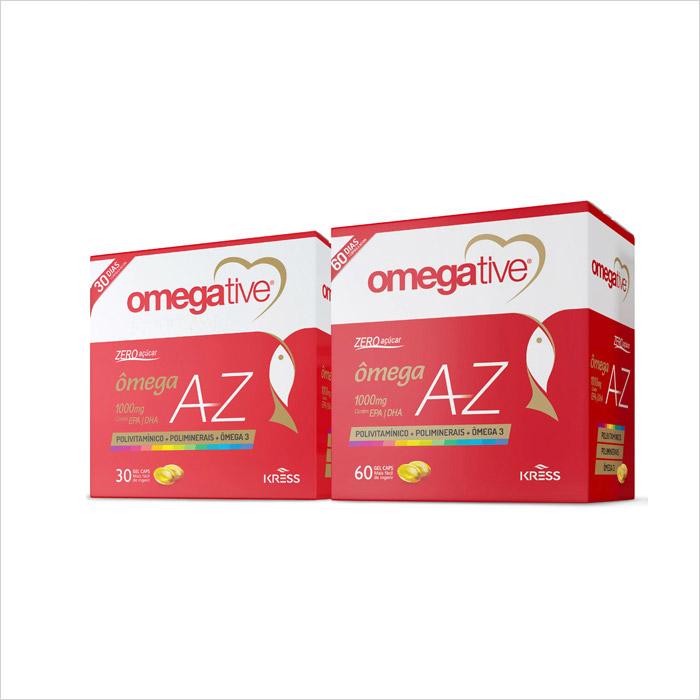 OMEGATIVE®-A-Z-2-1