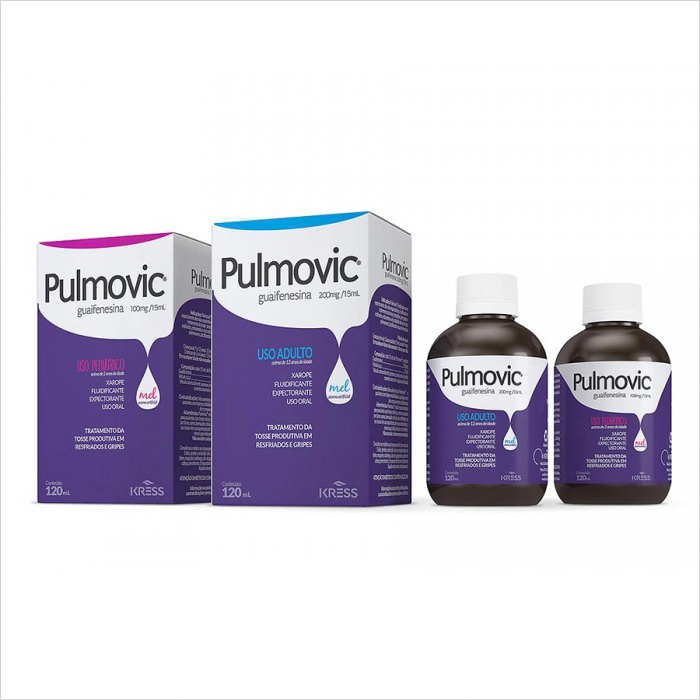 PULMOVIC®-1